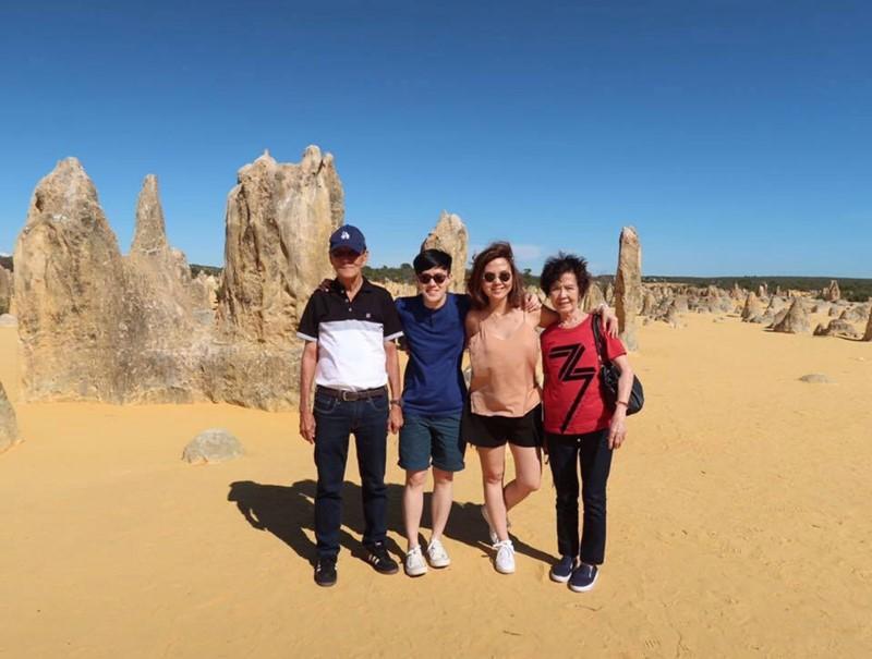 Pinnacles and Yanchep Day Tour | Perth Platinum Tours